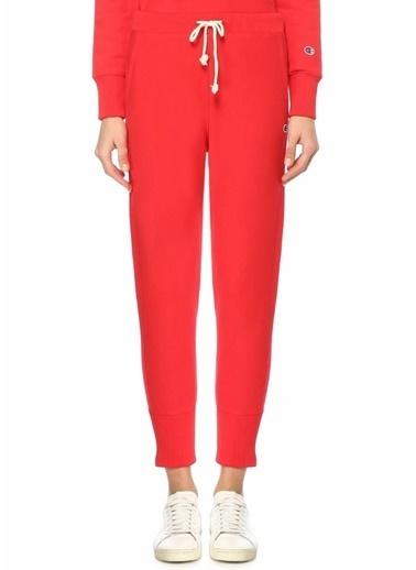 Champion Pantolon Kırmızı